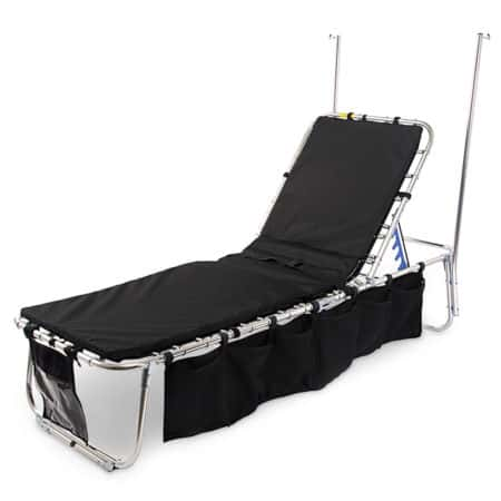 allevac patient recovery bed