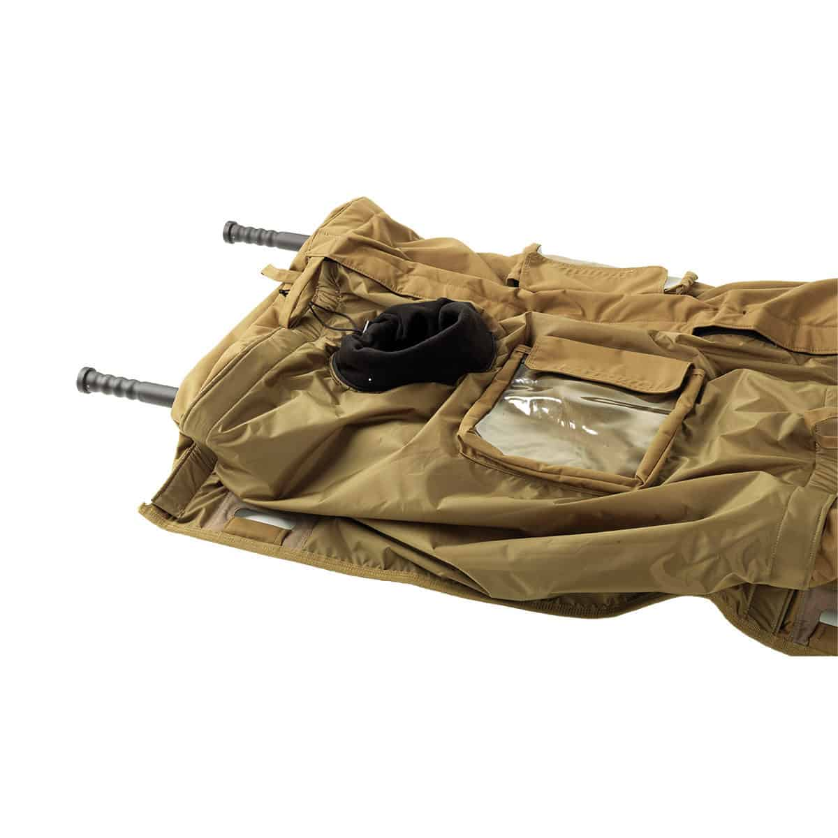 apls thermal guard sheath