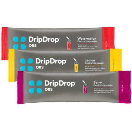 drip drop package shot