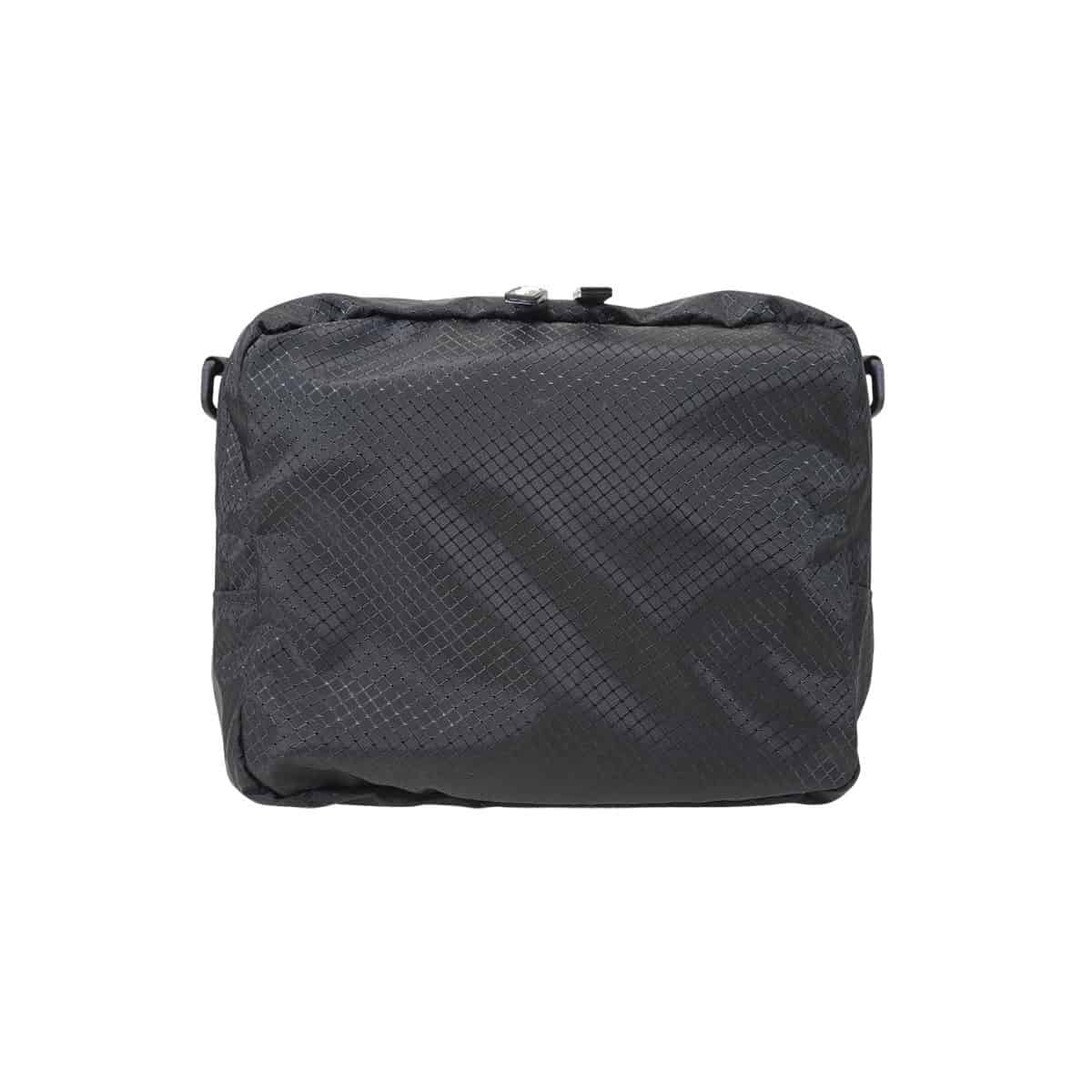 hawk carrier closed front black