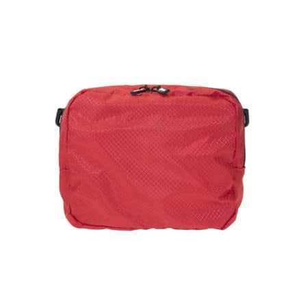 hawk carrier closed front red