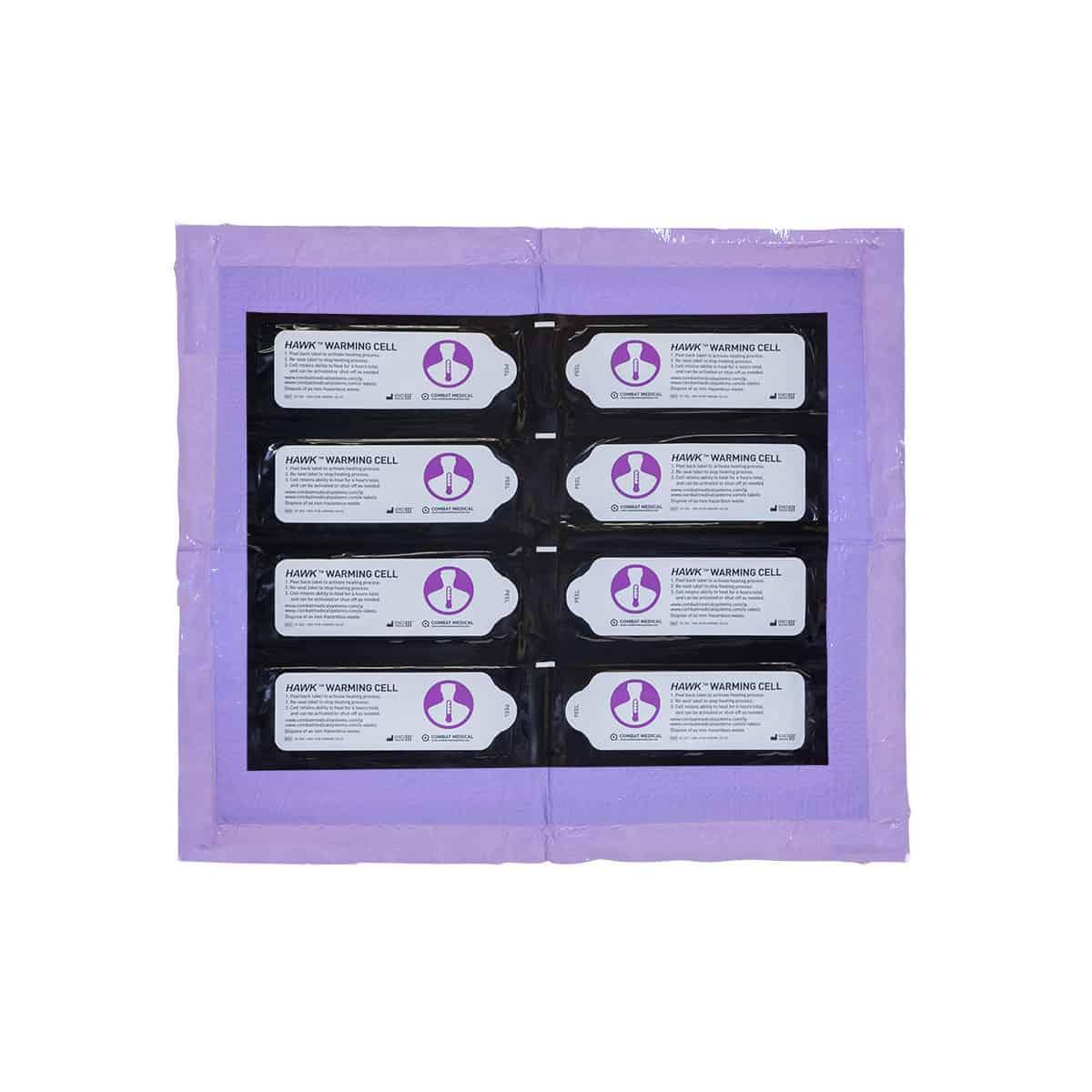HAWK™ warning grid with pad