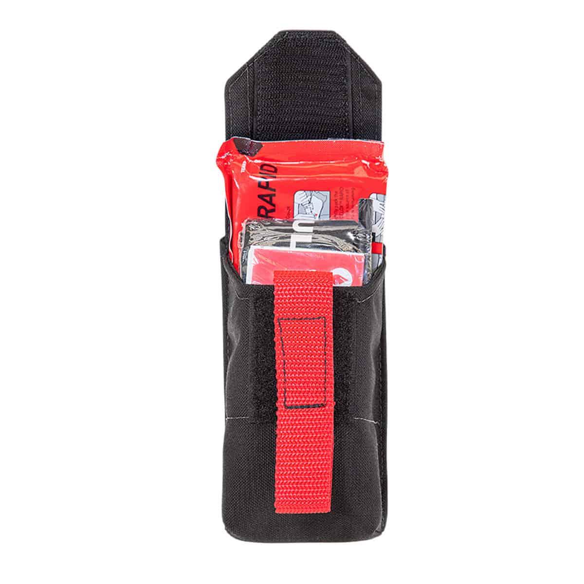 holster bleeder kit