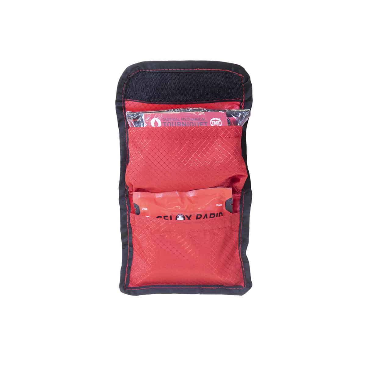 mojo b con wallet advanced red