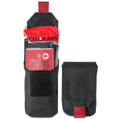 mojo belt bleeder kit holster intermediate