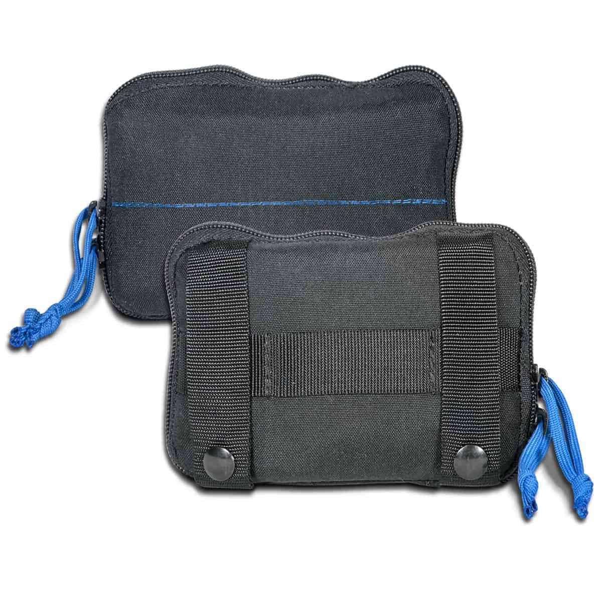 mojo belt trauma kit closed