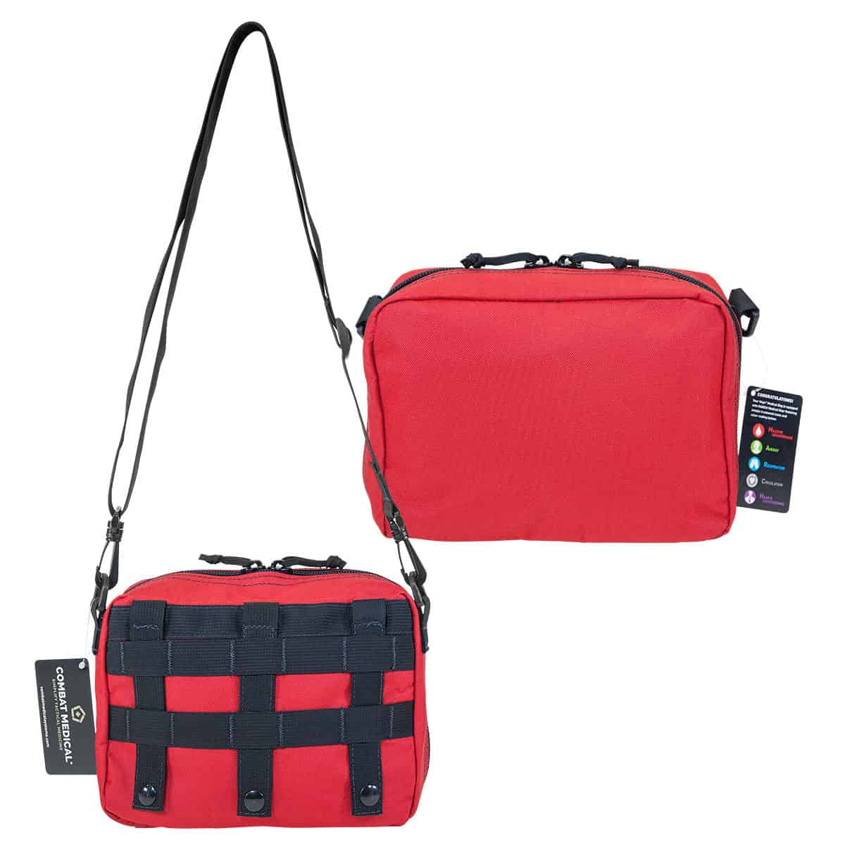 mojo high threat kit red closed