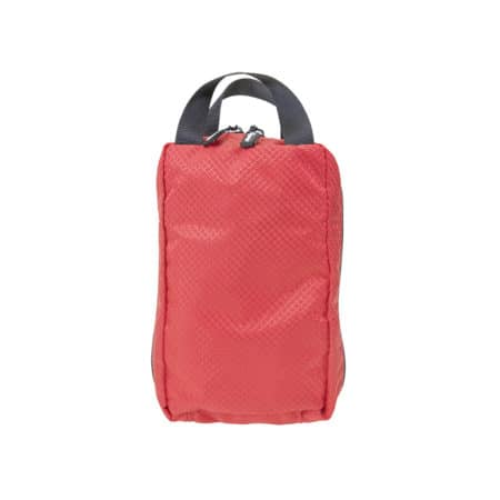 mojo initial responder closed front and back red