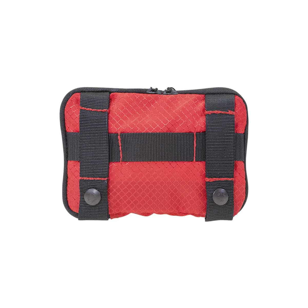mojo public trauma kit closed back red