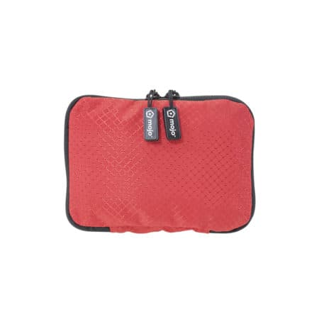 mojo public trauma kit closed front red