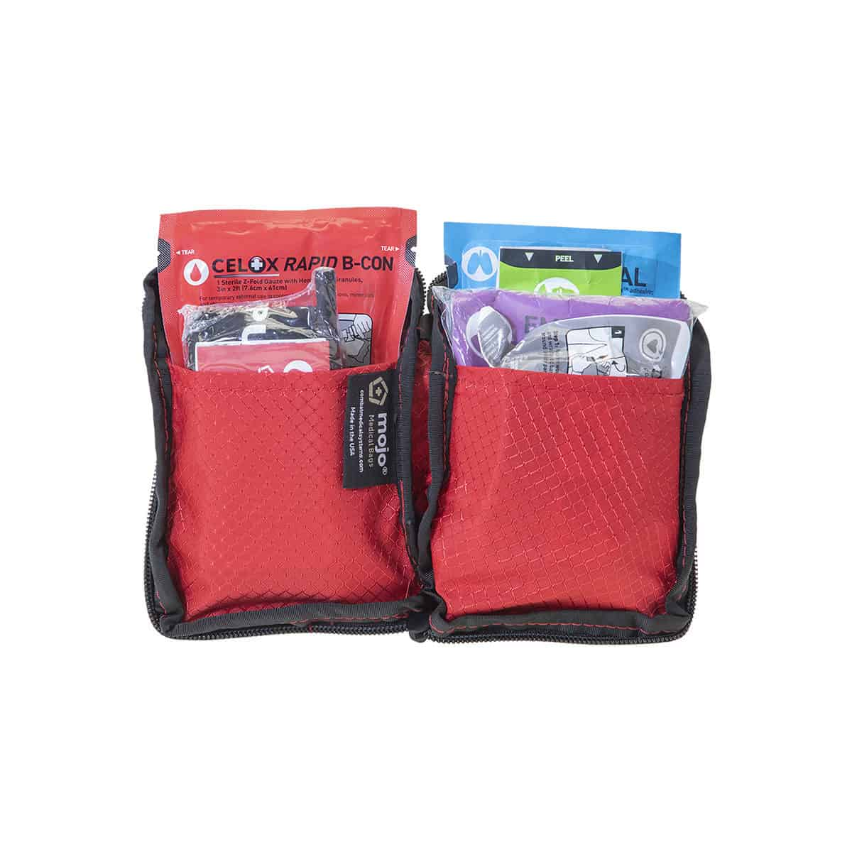 mojo public trauma kit intermediate red
