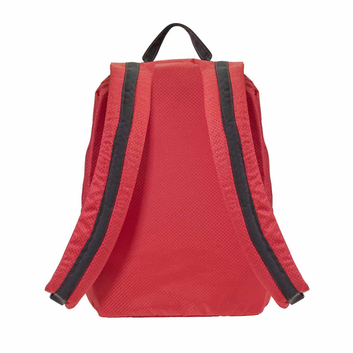 mojo rescue pack closed back red