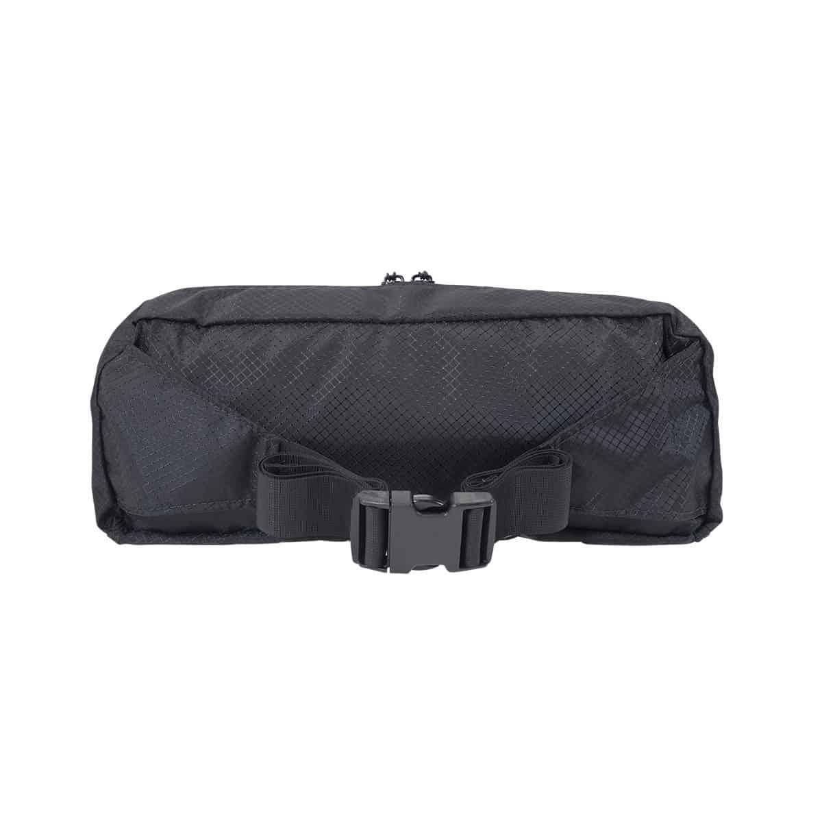 mojo responder beltpack closed back black