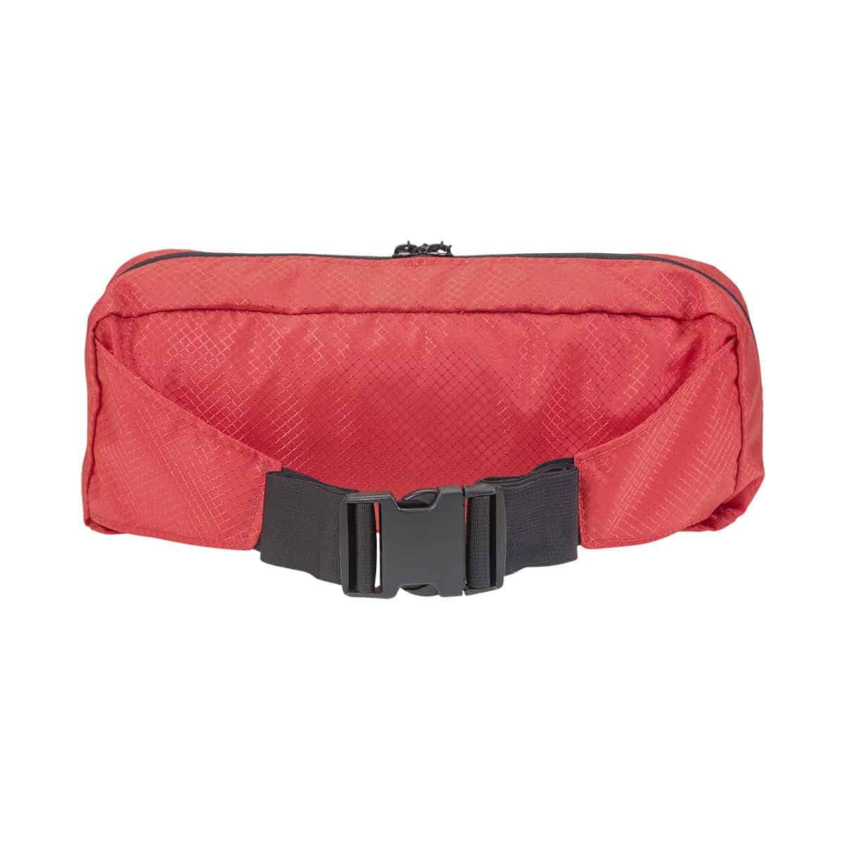 mojo responder beltpack closed back red