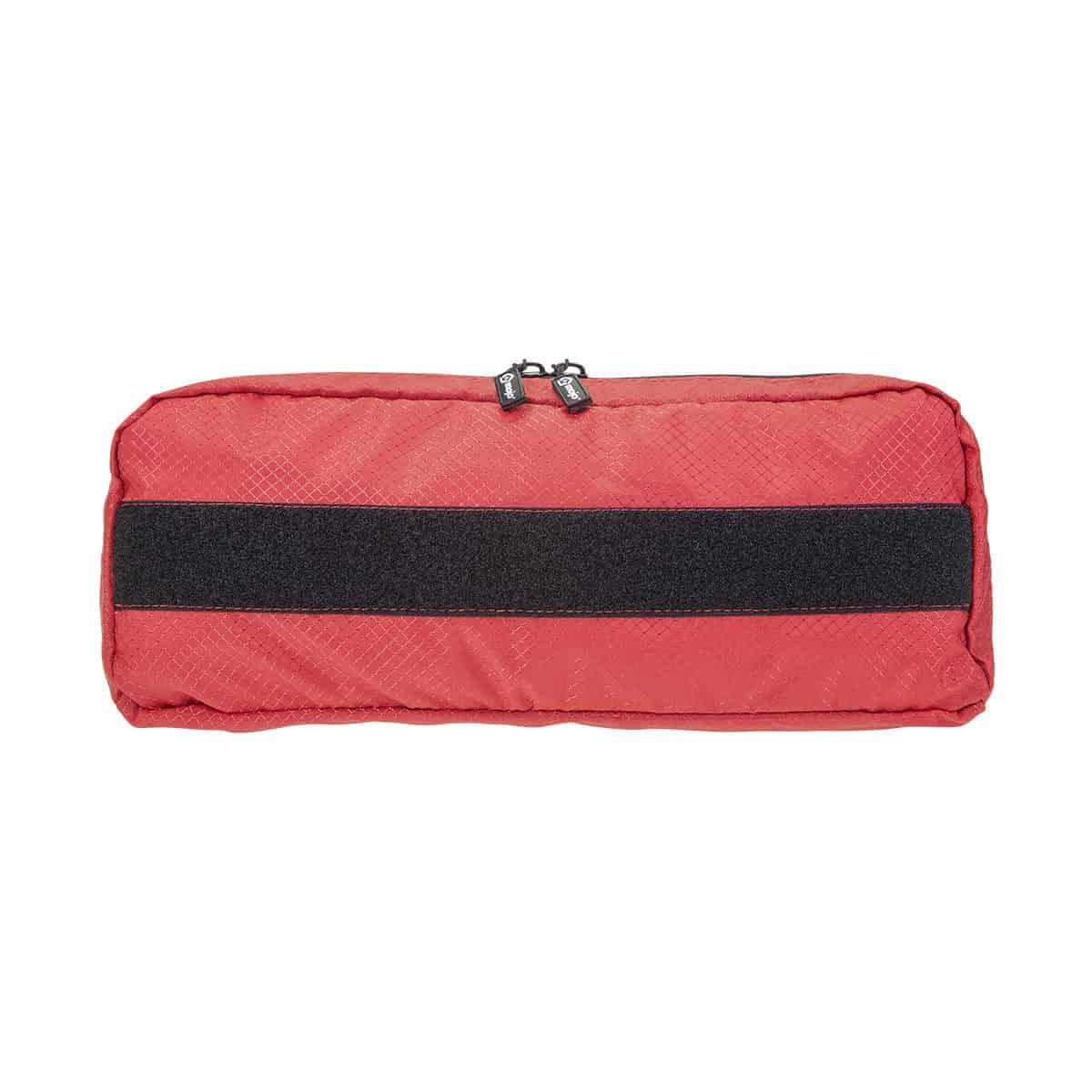 mojo responder beltpack closed front red