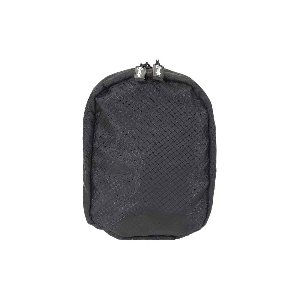 mojo responder first aid bag closed front black