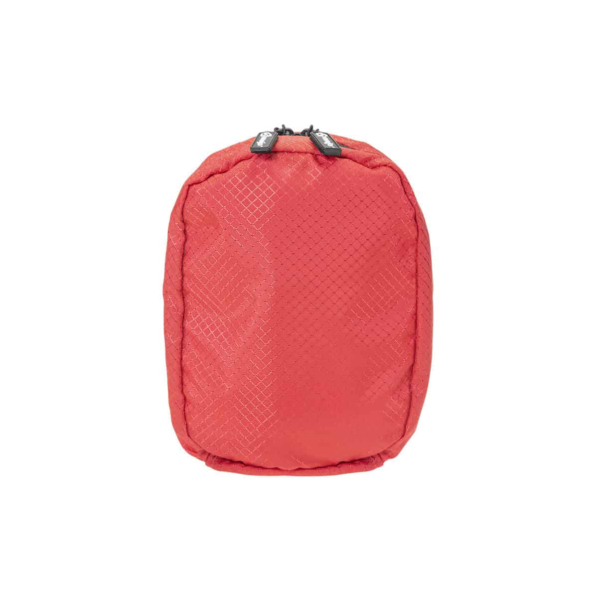 mojo responder first aid bag closed front red