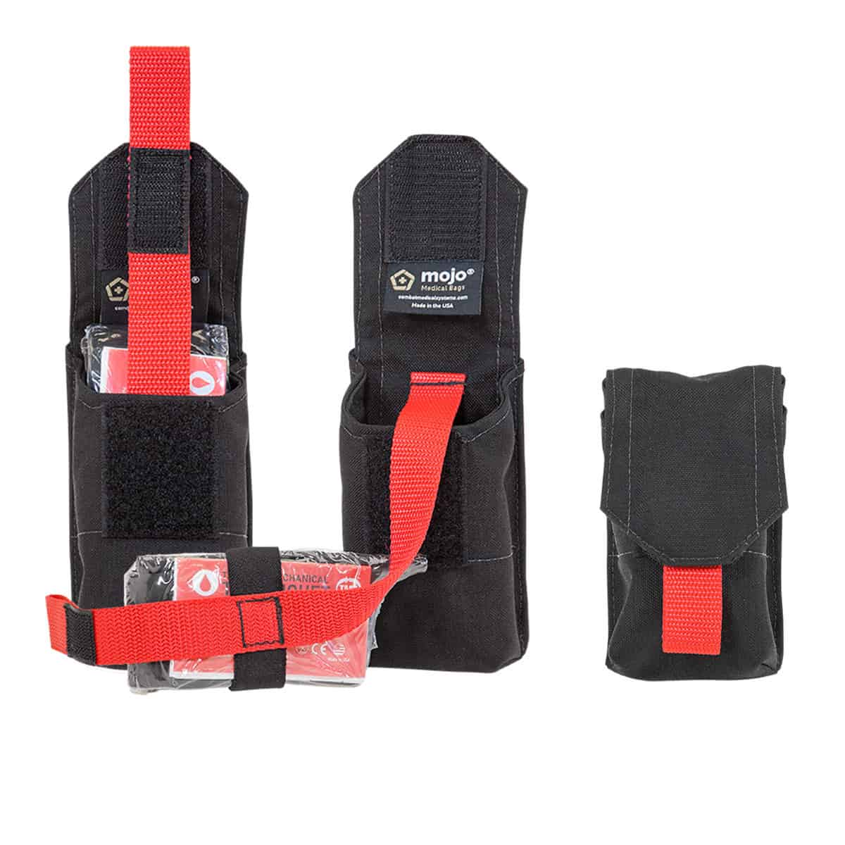 mojo tmt carrier black
