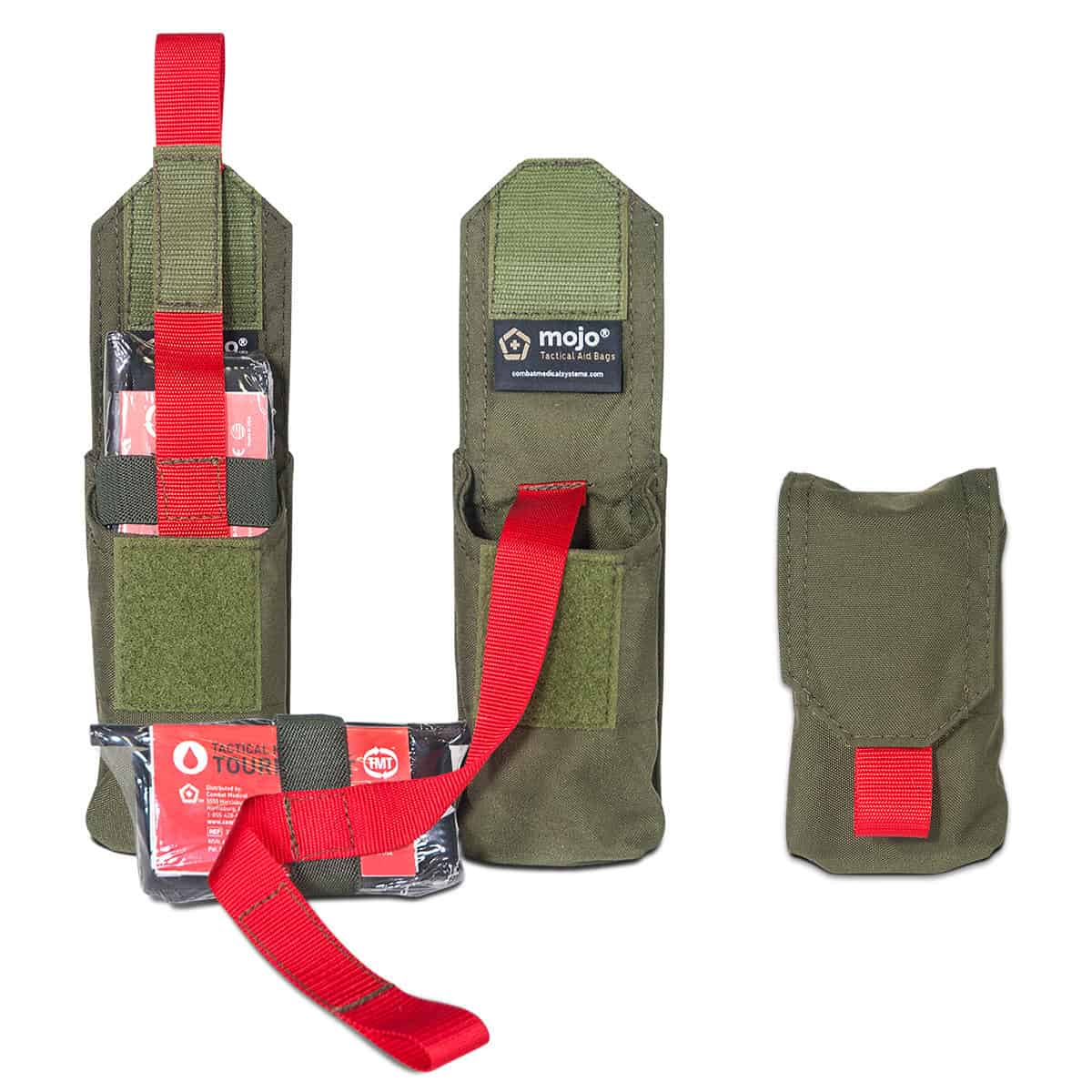 mojo tmt carrier green