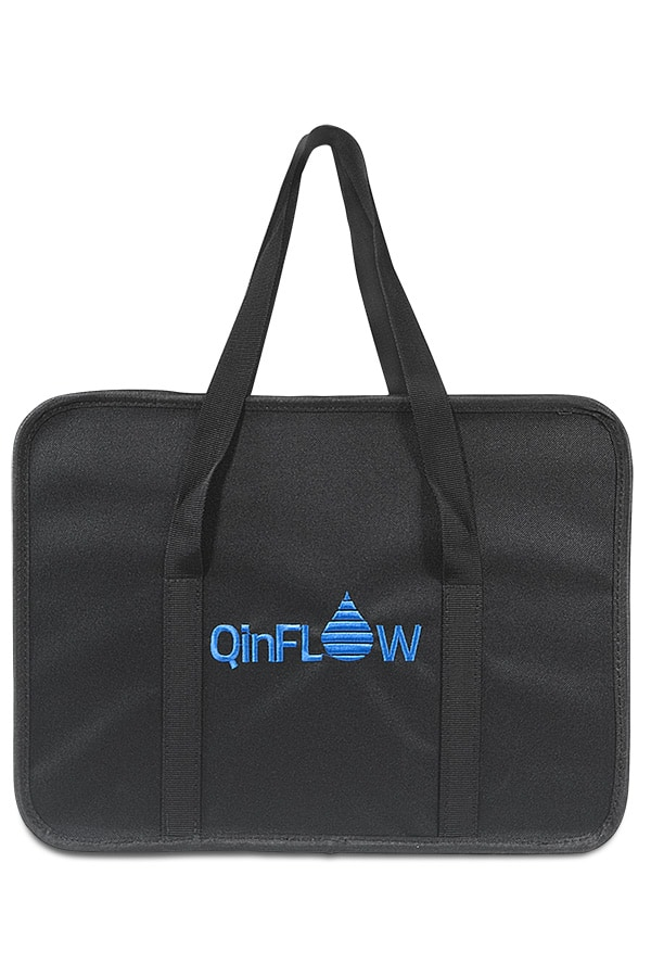 quinflow warrior blood fluid warmer case