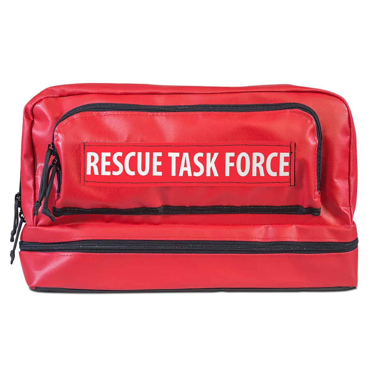 rescue task force vinyl