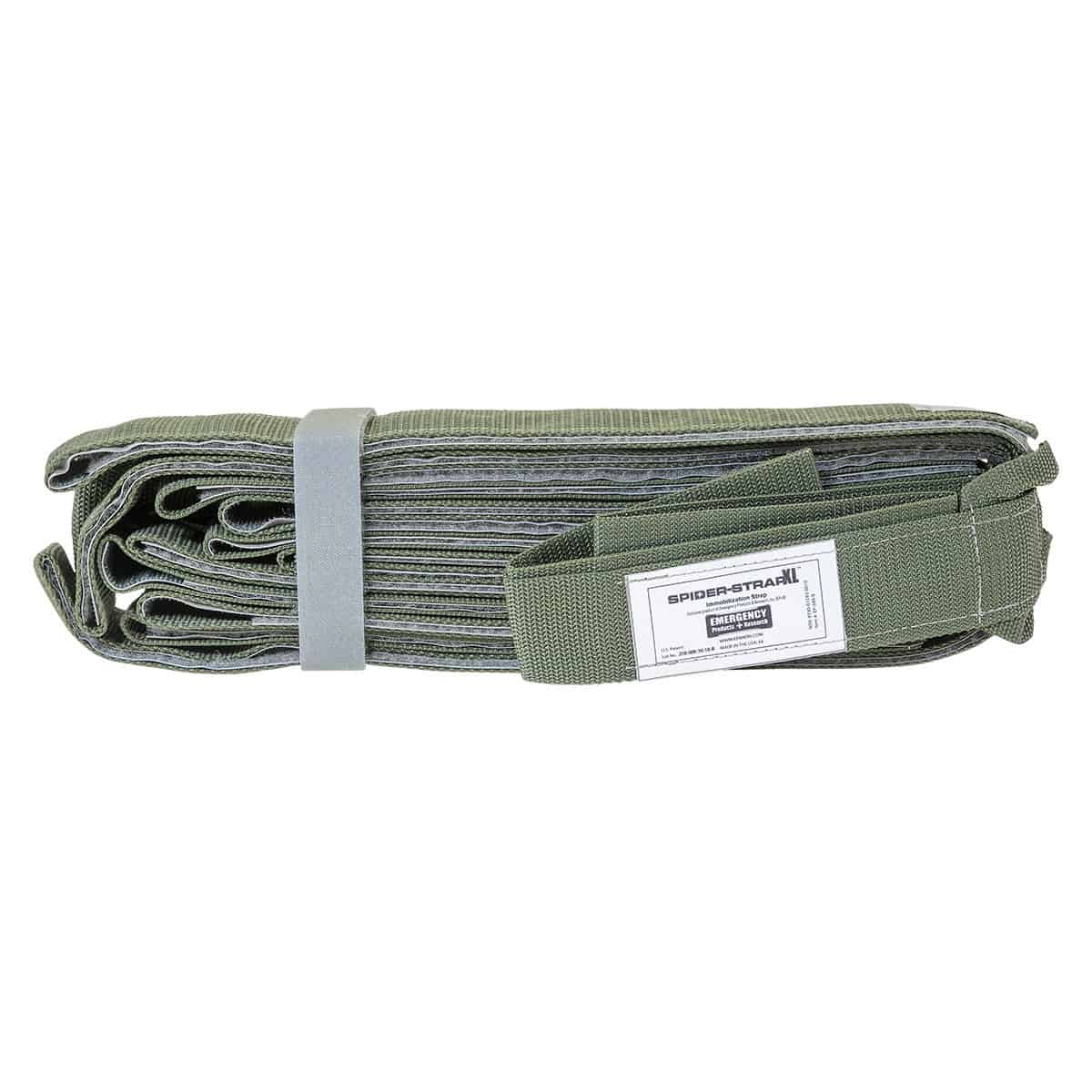 spider strap green product