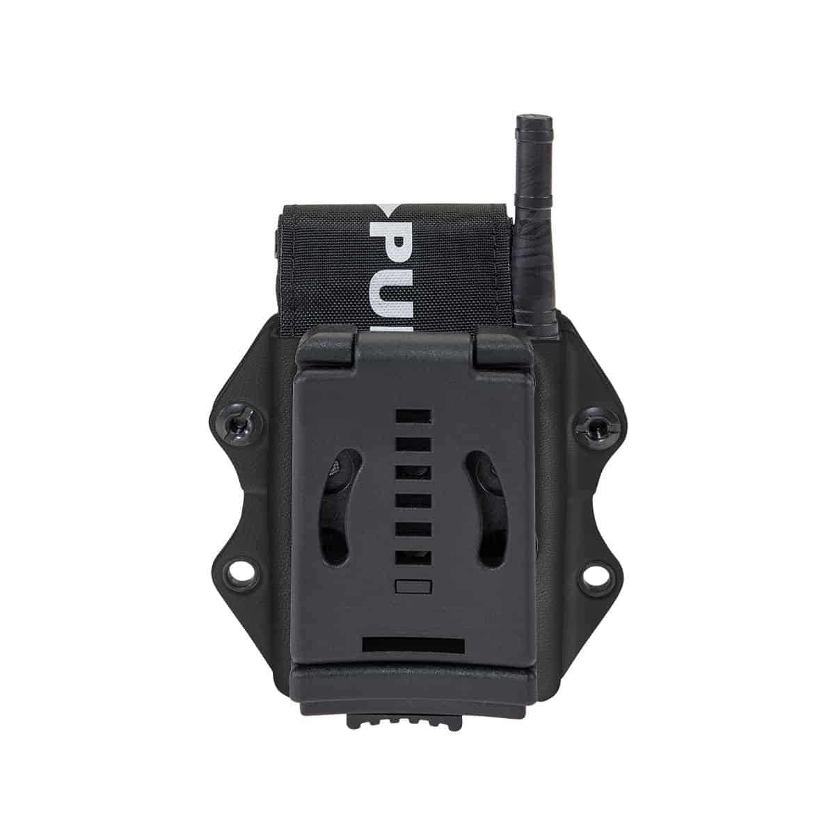 tmt rigid holster dcl clip black